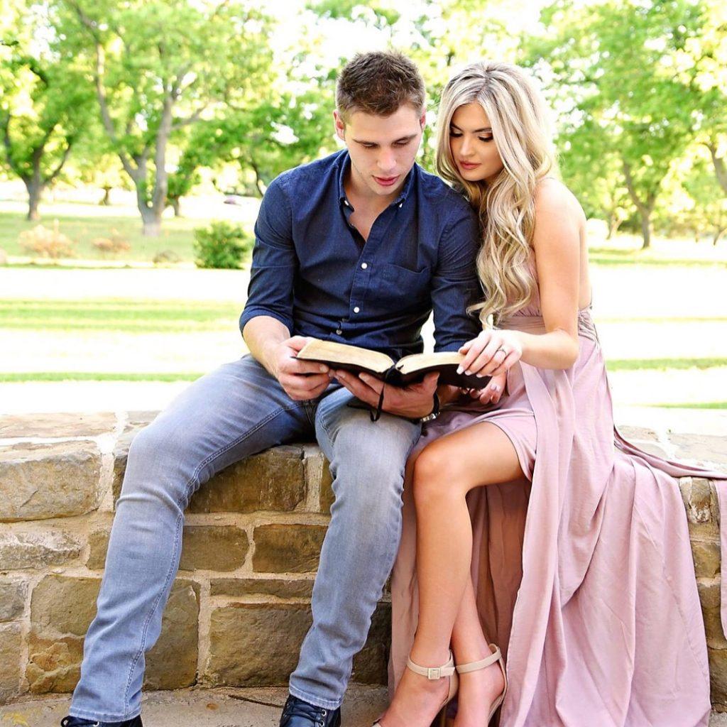 bible-dress-couple-beautiful-prom-blonde