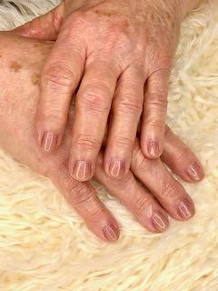 clear-manicure