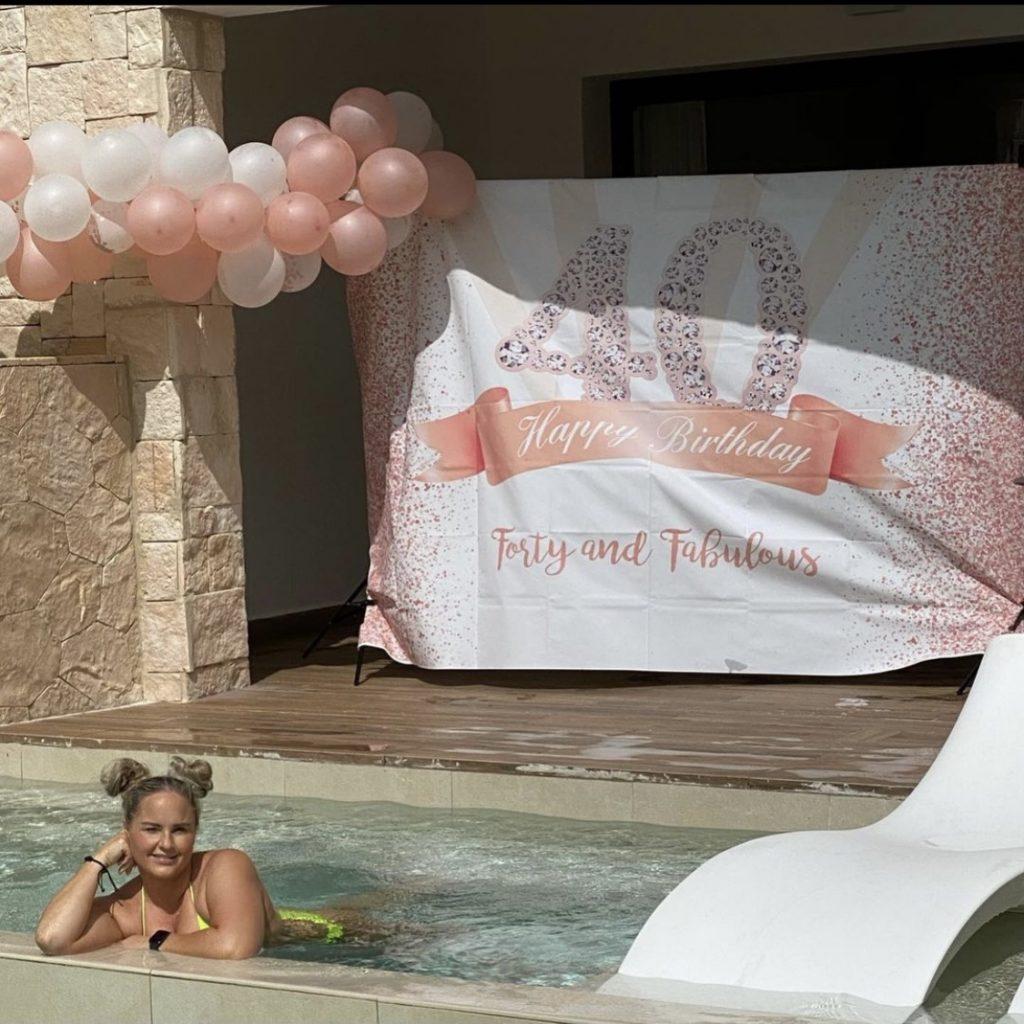 forty-birthday-glow-pool
